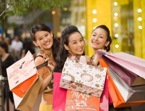 What's driving the Chinese consumer?